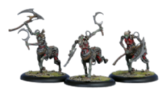Cryx Soulhunters (3)